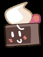 Cake by xXShinyLeafXx