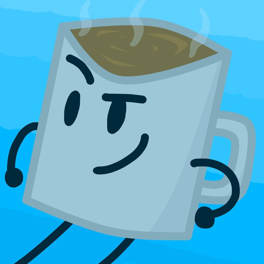 Coffee icon (gift) by xXShinyLeafXx