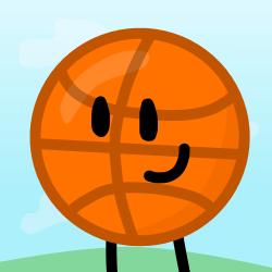 Basketball Icon by xXShinyLeafXx