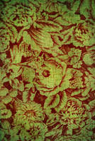 Flowers Fabric by DH-Textures