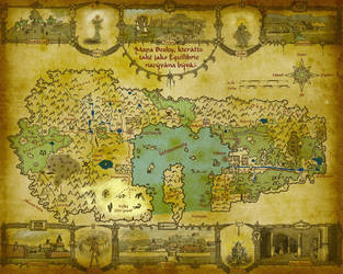 Map of Equilibrie by TheBalrog