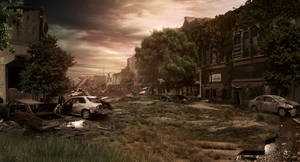 Ruins by Nacho3