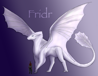 Fridr | Reference by amplifang765