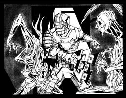 DEAD SPACE by kar123