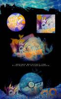 Pokemon Go RetobS by Ameryca