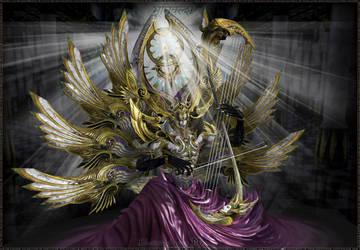 Bhunivelze's Mercy by Taira2032