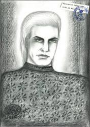 Alexander Sebastian by Taira2032