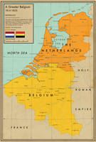 A Greater Belgium by HistoryDraft