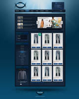 Ploud-Shop - Shopdesign by Czarny-Design