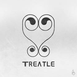 Treatle - Logo by Czarny-Design