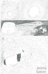 E.T. greets cow p2 by irate-velociraptor