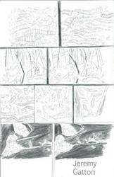 Jeremy Gatton soldiers vs millipedes p1 by irate-velociraptor