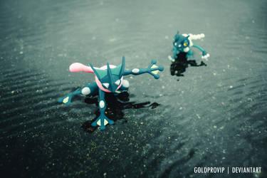 Water Jutsu! by goldprovip