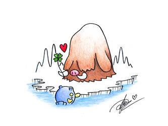 Happy Valentine's Day! by goldprovip