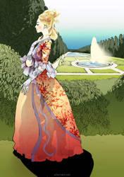 Sous la robe by TyKayn