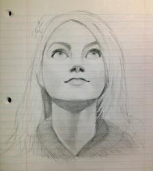Evanna Lynch by steph0804