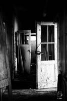 abandoned hospital 16 by InsaneSeth