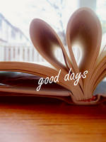 Good days. by skykeys