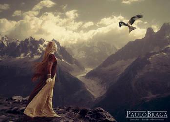 Mountains by PauloBraga83
