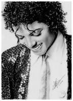 Michael Jackson by FinAngel
