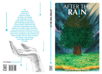 After the Rain layout by YouFoolWarrenIsDEAD
