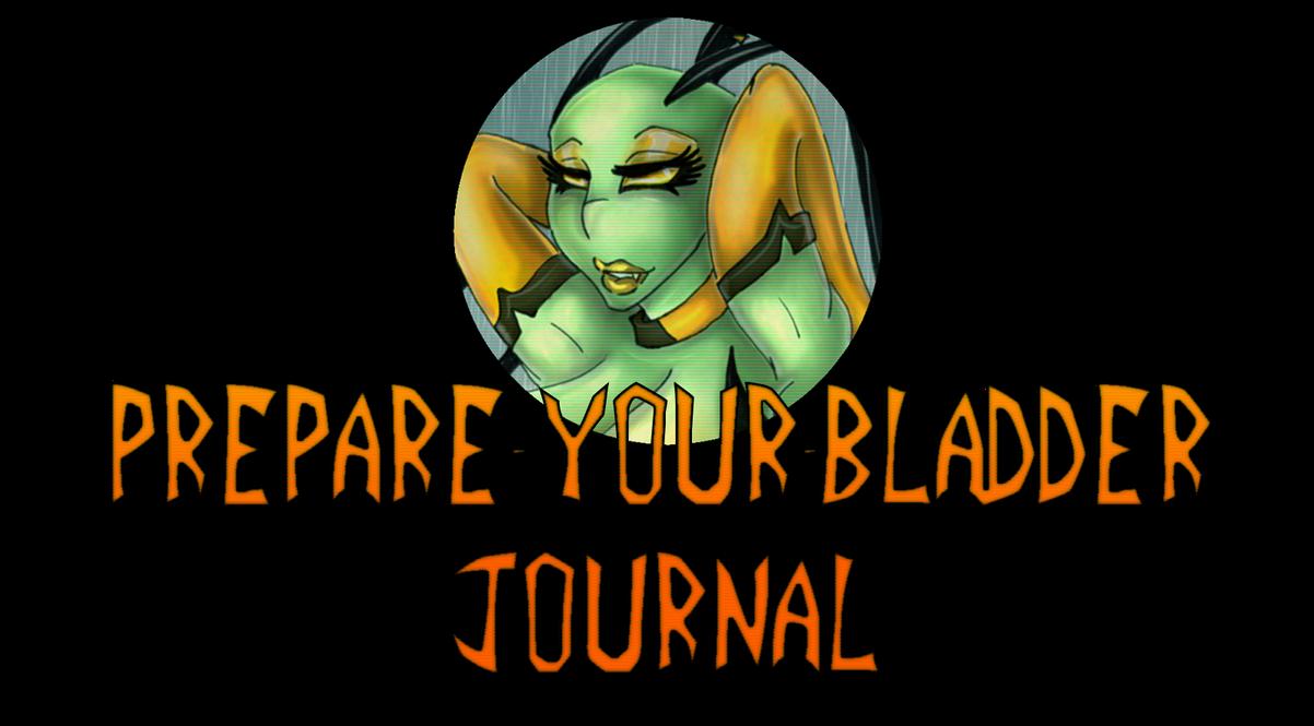 PrepareYourBladderJournalLogo 2 by Prepare-Your-Bladder
