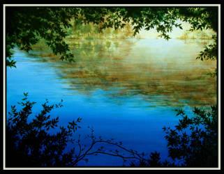 Reflet by Stolvezen