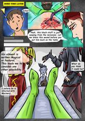 DU Kingdom Come Ch2.3 - Tanook's Healing (2) by BjAtkinson