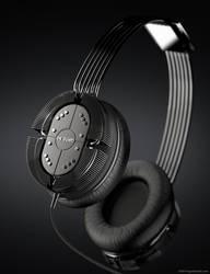 BeQuiet! noise exterminator ad concept by zgodzinski