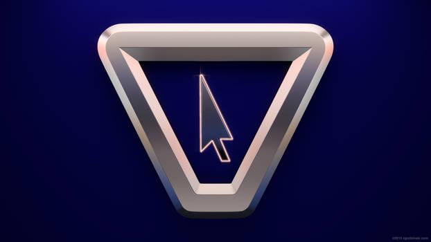 MagicWB logo tribute by zgodzinski