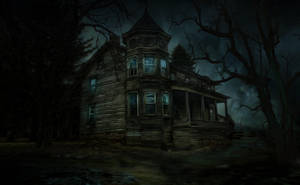 Premade-BG-Sinister House-by-GothLyllyOn-Stock by GothLyllyOn-Sotck
