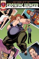 Scarlet's Growing Hunger - Feeding Frenzy by vore-fan-comics