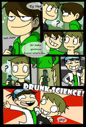 Eddsworld: switched- page 32 by Glytzy