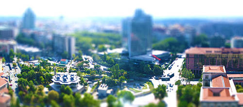 Miniaturk Istanbul 2 by sotsun