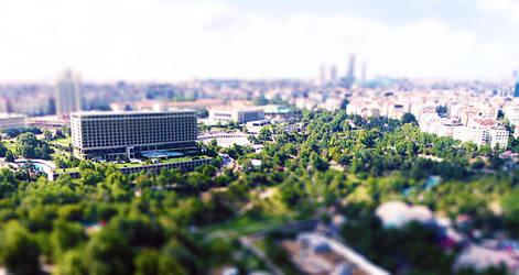 Miniaturk Istanbul 3 by sotsun