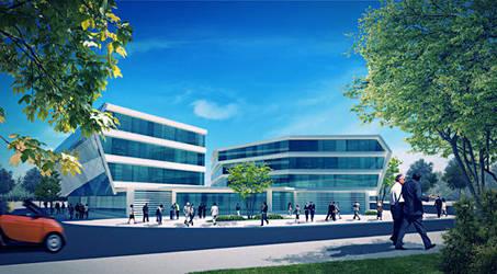 denizli city hall_ by sotsun