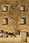 Strathalbyn Mill by ThatHatChick