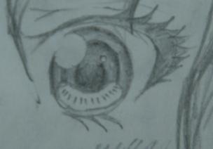 I'm staring at you xDD by FelixaTheSquirrel