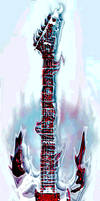 guitar by Dream-Symphony