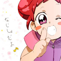 Ojamajo Doremi - It's a Secret by OjaMaia