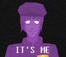 IT'S ME by Mockany83