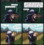 VV comic: I Love You by LuuPetitek