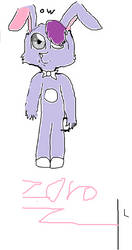 Oc 2 (ZORO) by XxCatySnivyxX