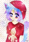 not Secret Santa for Sora-San by Yukai-SAMA
