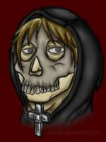 The Shattered Reaper by Xekura