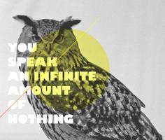 Owl by dremDDl