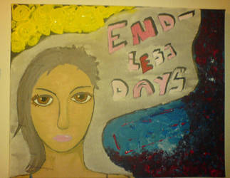 End-less days by Fionyac