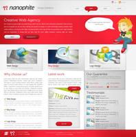 Nanophite by sinthux