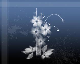 Flowers by vikas1307