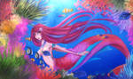 Reef by PsychoBanana-Arts